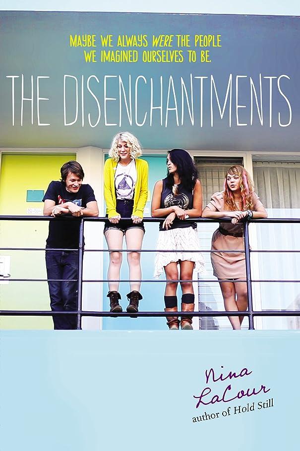 お願いします瞑想梨The Disenchantments (English Edition)