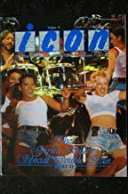 ICON MADONNA VOLUME 4 ISSUE 2 1994 THE GIRLIE SHOW SPECIAL DOUBLE ISSUE PART II THE OFFICIAL MADONNA FAN CLUB