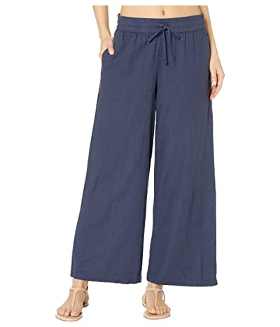 Roxy Redondo Beach Pants (Mood Indigo) Women