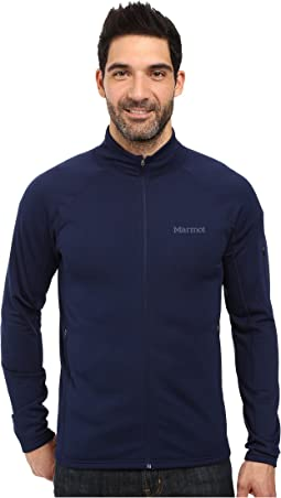 Marmot - Stretch Fleece Jacket