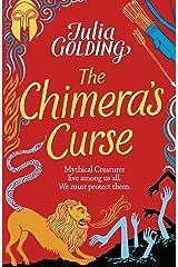 The Chimera's Curse (Companions 4) Kindle Edition
