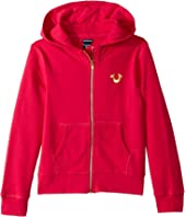 True Religion Kids - Branded Hoodie (Big Kids)