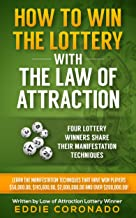 Best how to win the lottery law of attraction Reviews