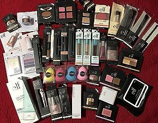 ELF 20 Piece Assorted Mixed Cosmetics