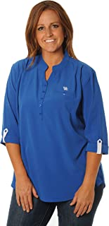 NCAA Women's Button Down Tunic