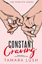 Constant Craving: The Complete Trilogy