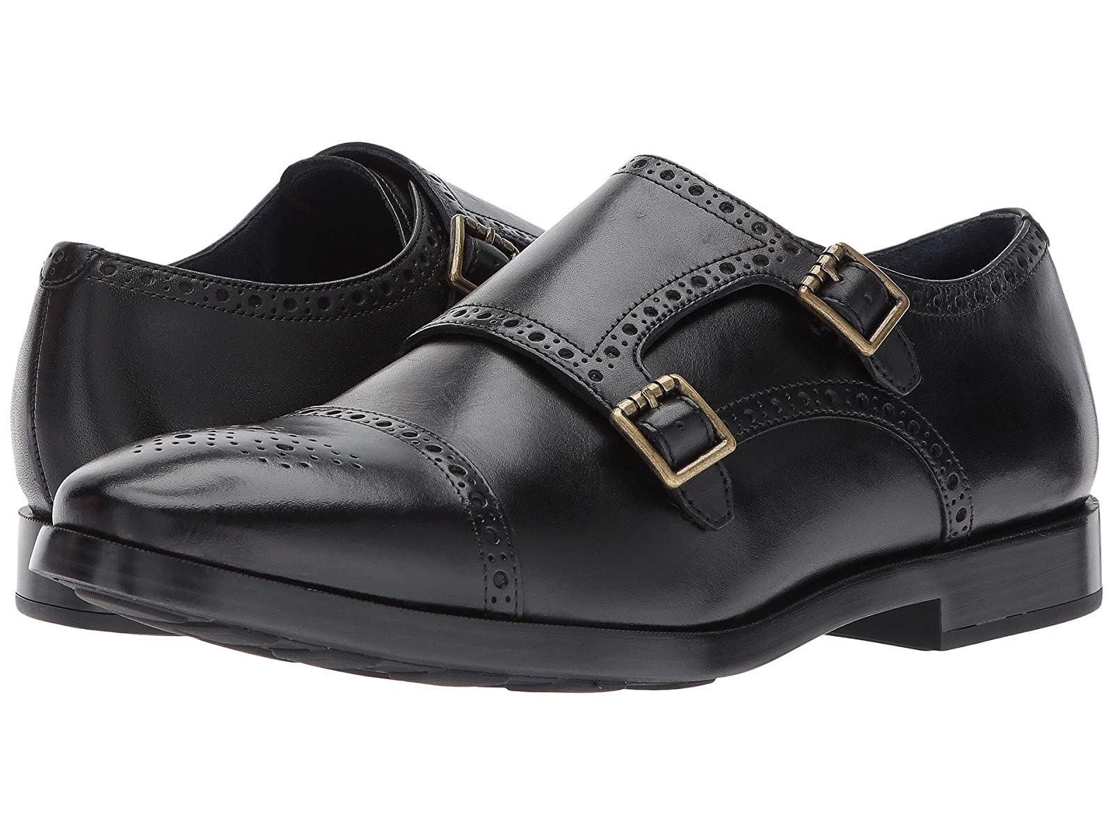Cole Haan Jefferson Grand Double Monk IICheap and distinctive eye-catching shoes