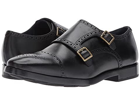 7b86d5f6e9409 Cole Haan Jefferson Grand Double Monk II at 6pm