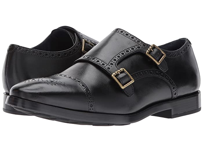 2019 original famous designer brand top quality Cole Haan Jefferson Grand Double Monk II | 6pm