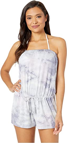 Moonlight Romper Cover-Up