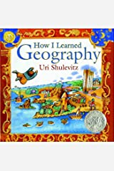 How I Learned Geography Hardcover