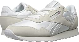 White/White/Steel