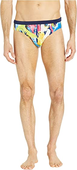 Papagayo Swim Mini Briefs
