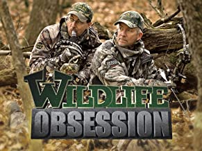 Biologic & Drury's Wildlife Obsession - Season 8