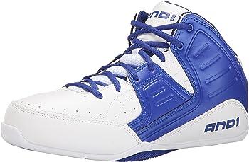 And1 Men's Rocket 4.0 Shoes