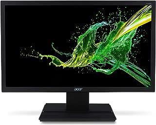 "Monitor Acer 21,5"" V226HQL VGA, HDMI, DVI, Vesa, Full HD 1920x1080 5MS"