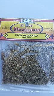 Arnica Montana arnica flower (whole flowers) dried 1 oz