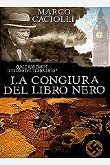La congiura del libro nero (Ethan Davila series Vol. 5) Formato Kindle