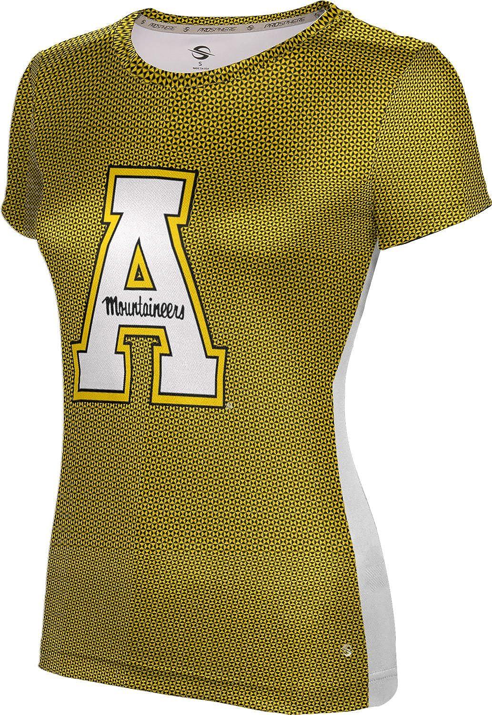 ProSphere Appalachian State University Girls' Performance T-Shirt (Embrace)