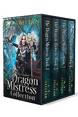 The Complete Dragon Mistress Collection (Eburosi Chronicles Bundles Book 3) Kindle Edition