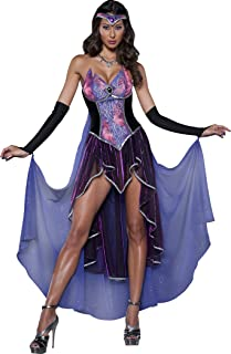 InCharacter Costumes Women's Seductive Sorceress