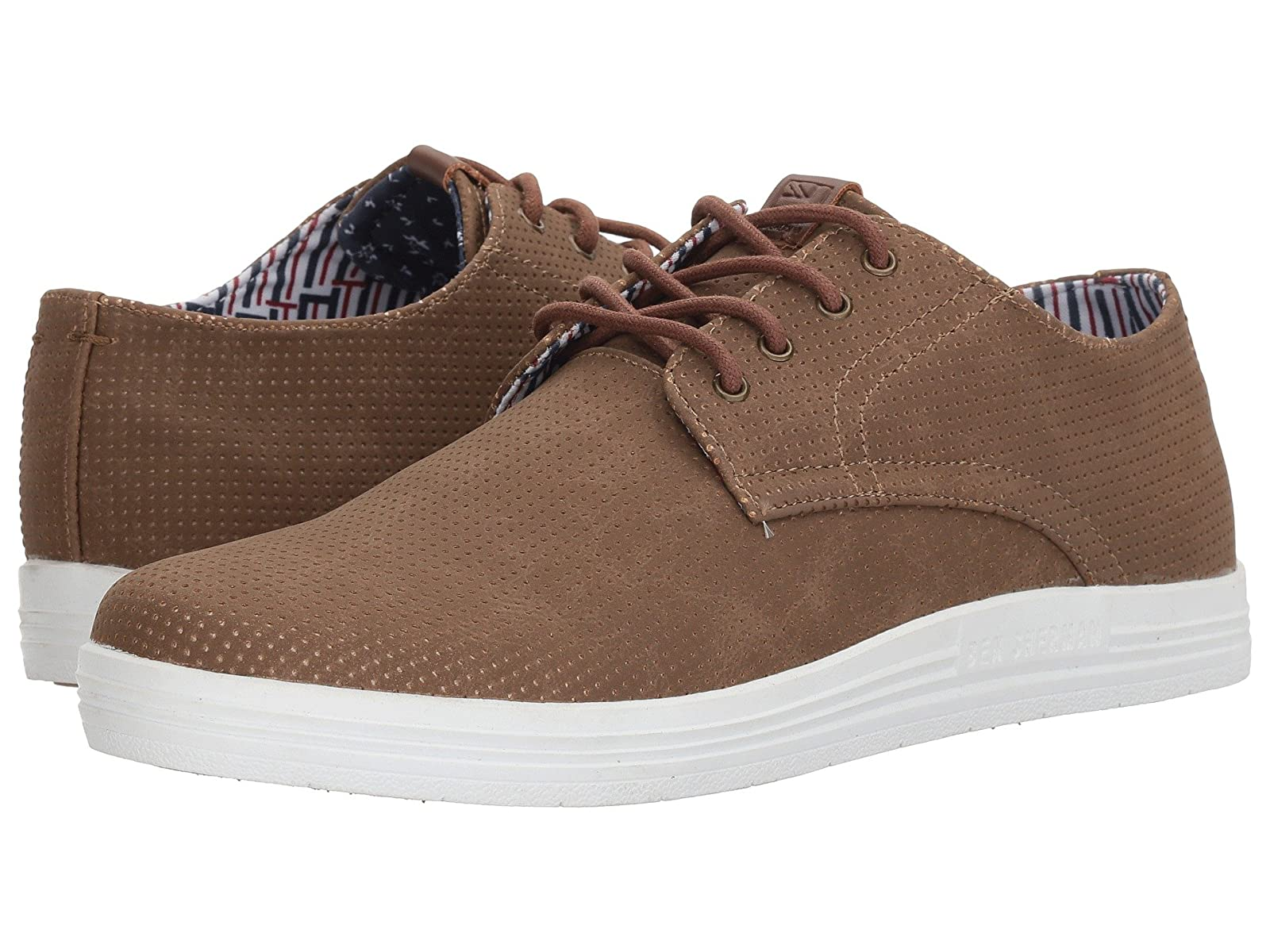 Ben Sherman PaytonAtmospheric grades have affordable shoes