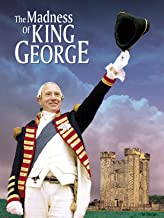 king george film