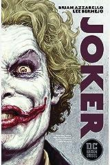 Joker: The 10th Anniversary Edition (DC Black Label Edition) (Joker (2008)) Kindle Edition