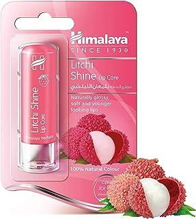 Himalaya Litchi Shine Lip Care, 4.5g