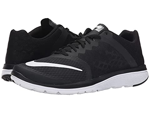 The Nike FS Lite Run 3