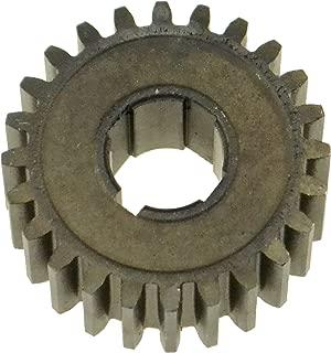 Power Gear 3010000400 Gear Spur 3/4 Inch Inside Diameter and 2 Inch Outside Diameter