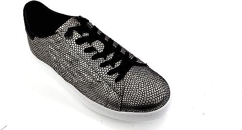 Emporio armani ea7 donna scarpe sneakers X8X001 XK002 A854