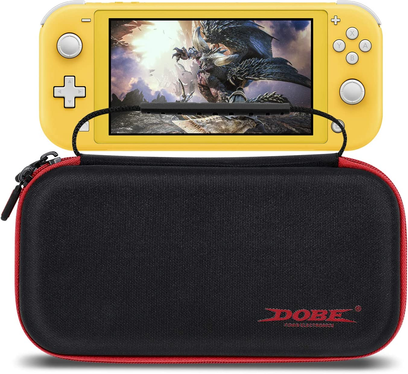 Max 60% OFF Carrying Case Popular brand for Switch Lite Ultra Portable Hard Slim Po Shell