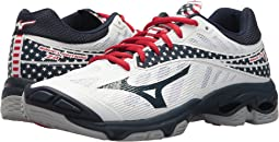 Mizuno - Wave Lightning Z4