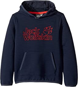 Modesto Hoodie (Infant/Toddler/Little Kids/Big Kids)