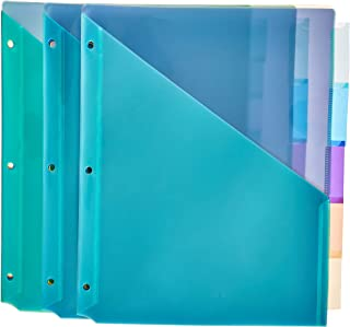 Best colored plastic dividers Reviews