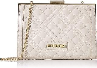 Love Moschino Jc4289pp0a, Bolso de Mano. para Mujer, 6x15x21 Centimeters (W x H x L)