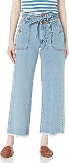 Lola Jeans Women's Wide Leg Jeans