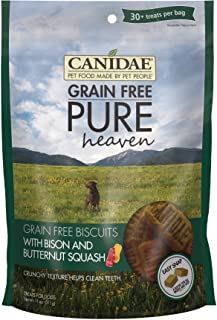 Canidae 2325 Heaven Biscuits Butternut