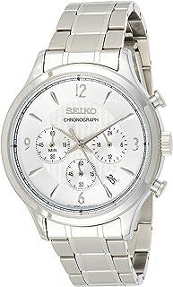 Seiko Men Chronograph Watch - SSB337P1