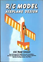 R/C Model Airplane Design
