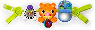 Bright Starts Take AlongMusicalCarrierActivityToy Bar,Ages Newborn +, Multi-Color