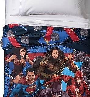 Franco DC Comics Justice League Comforters (Twin)
