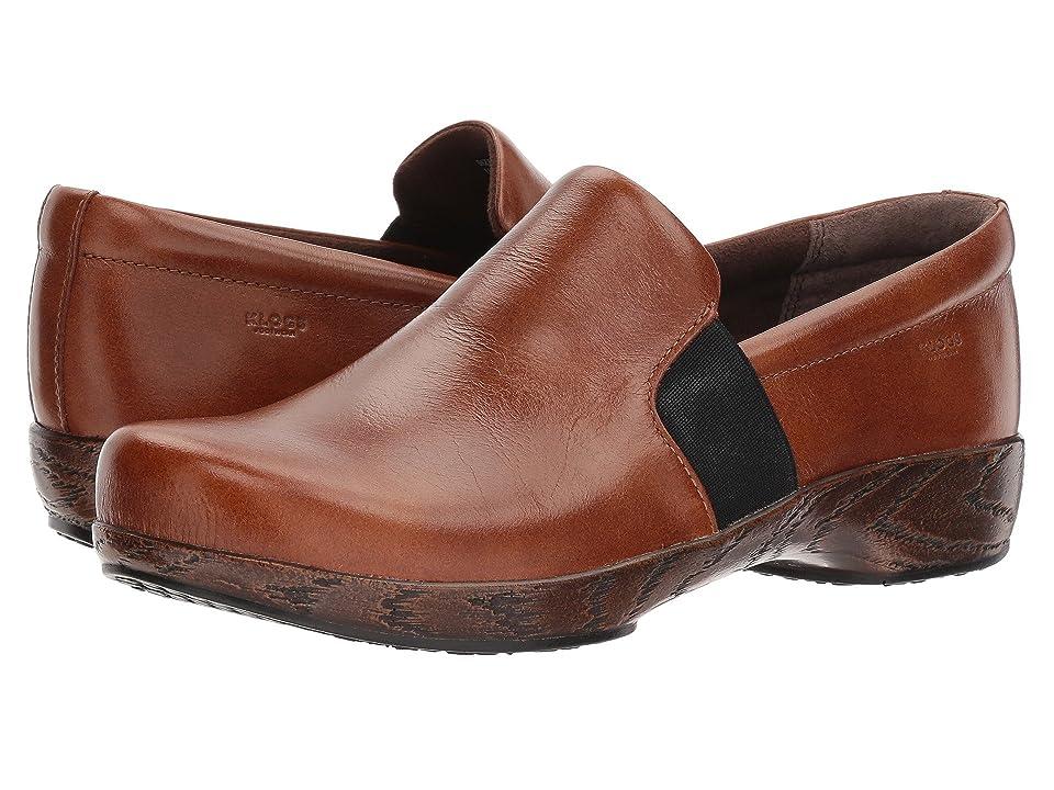 Klogs Footwear Tucker (Nutmeg Tintoretto) Women