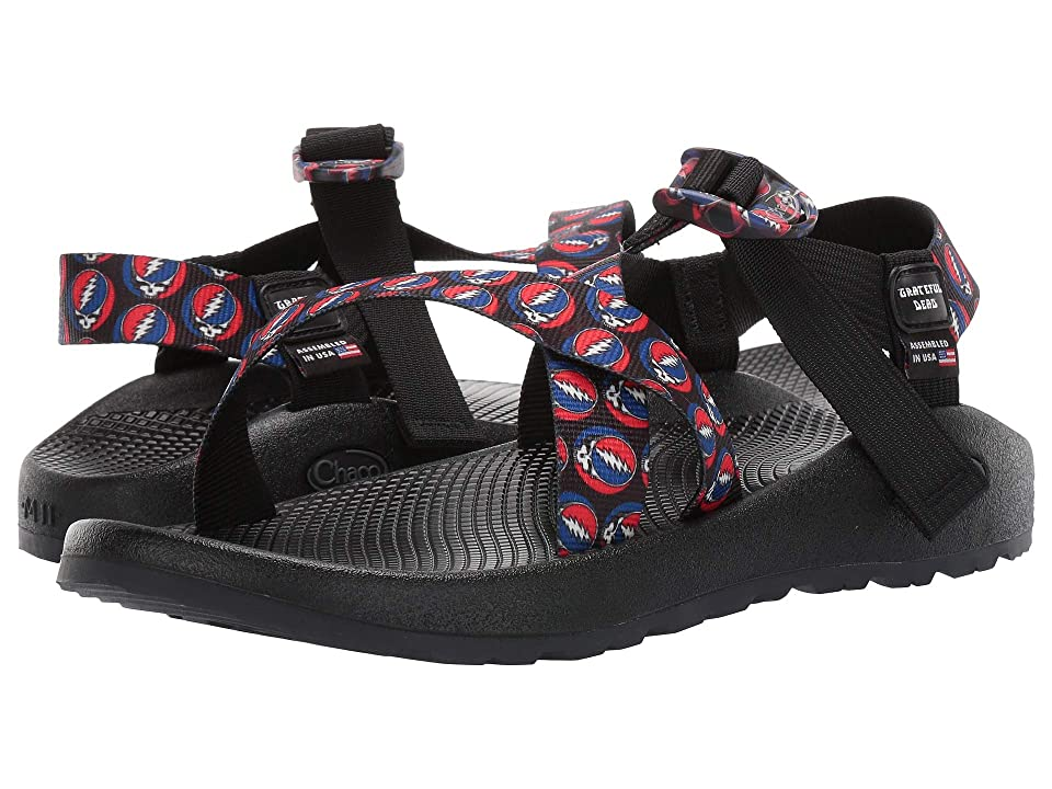 Chaco Z/1 Classic USA (Steal Your Face) Men