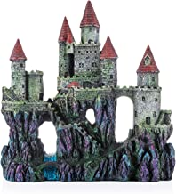 Best hogwarts castle fish tank Reviews