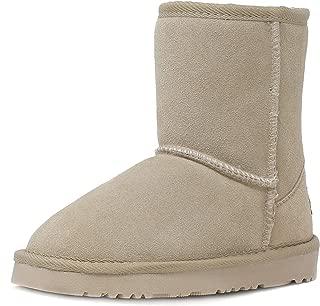Best girls beige boots Reviews