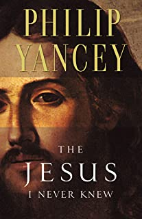The Jesus I Never Knew (English Edition)