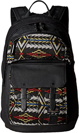 Nixon - The West Port Backpack