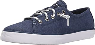 Sperry Seacoast Sneaker (Little Kid/Big Kid)